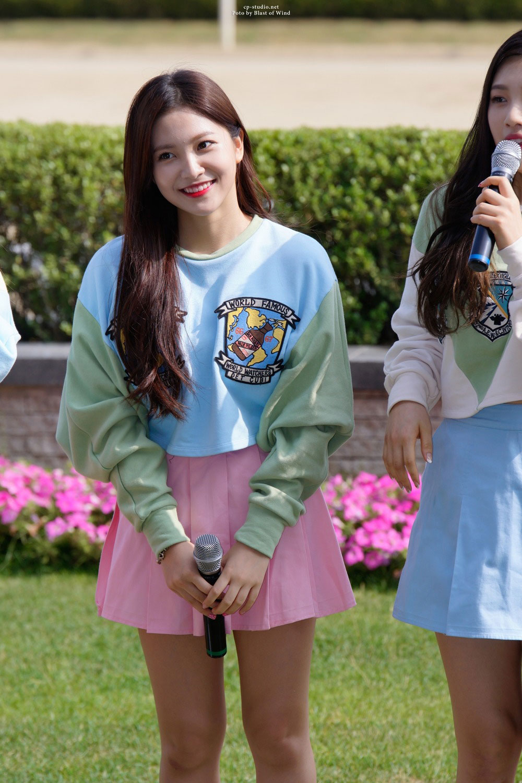 Red Velvet Yeri Busan-Gyeongnam Race Park