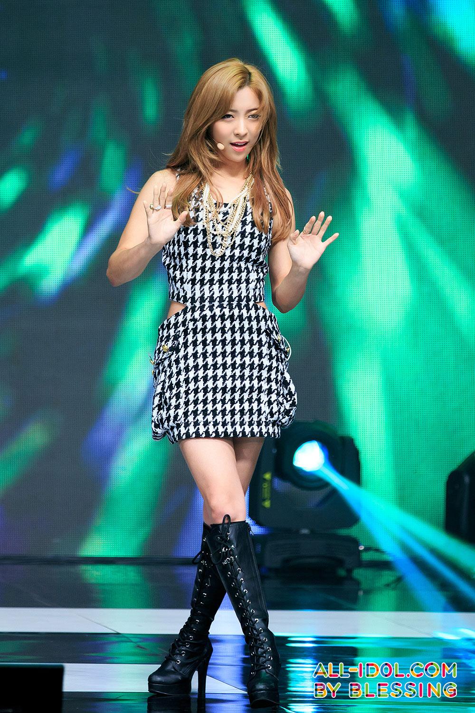 Fx Luna Tencent Kpop Live Concert