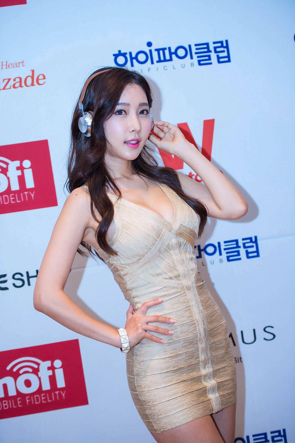Im Min Young MOFI Show 2015