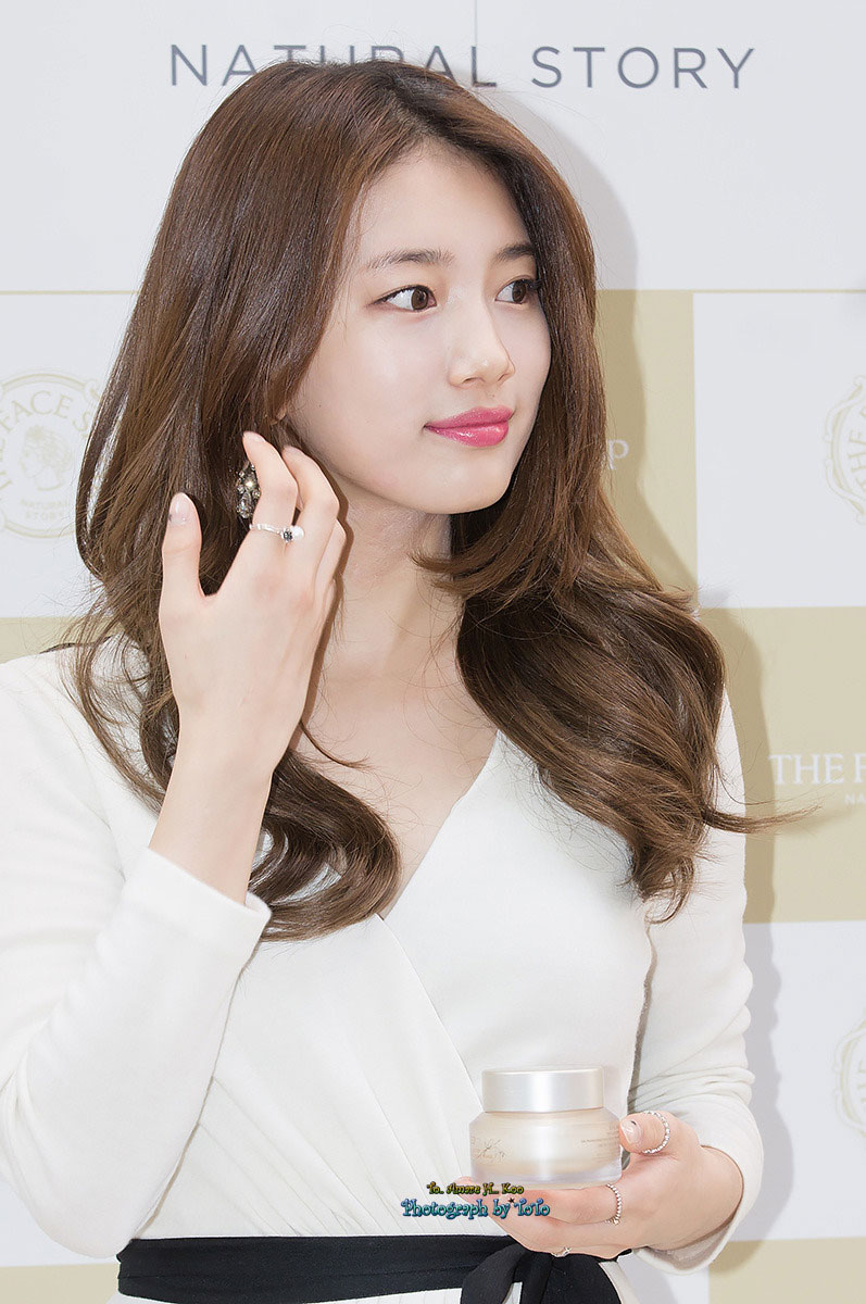 Miss A Suzy The Face Shop Event