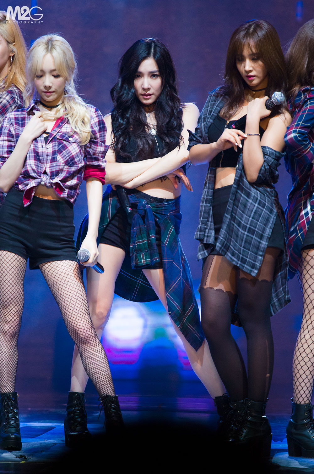 Girls Generation Tencent Kpop Live Concert