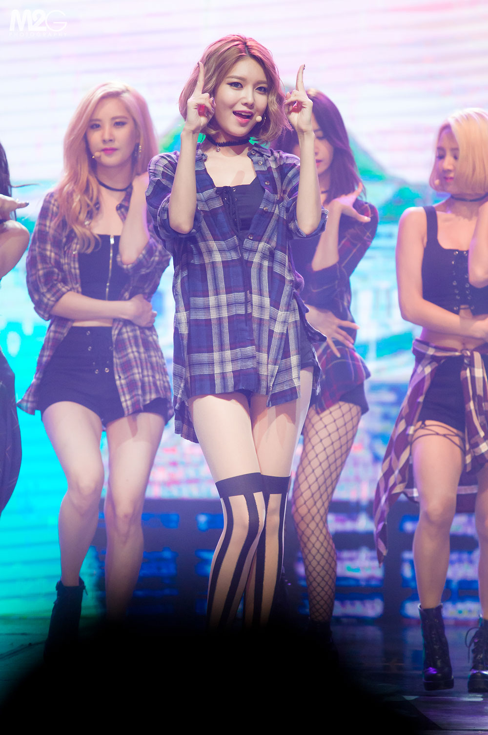 SNSD Sooyoung Tencent Kpop Live Concert