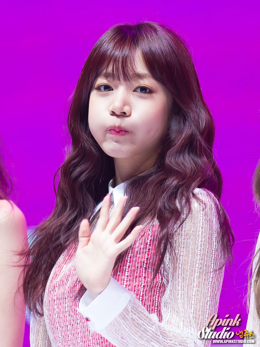 Apink Namjoo SBS Awards Festival 2015