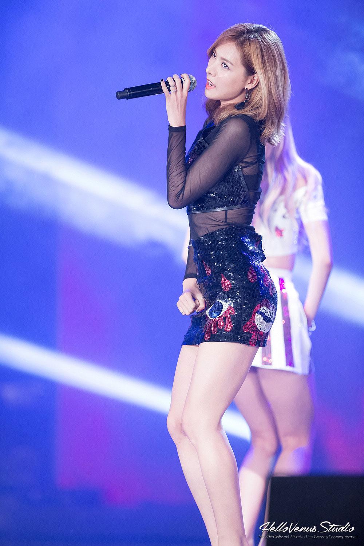Hello Venus Alice Tencent Kpop Concert