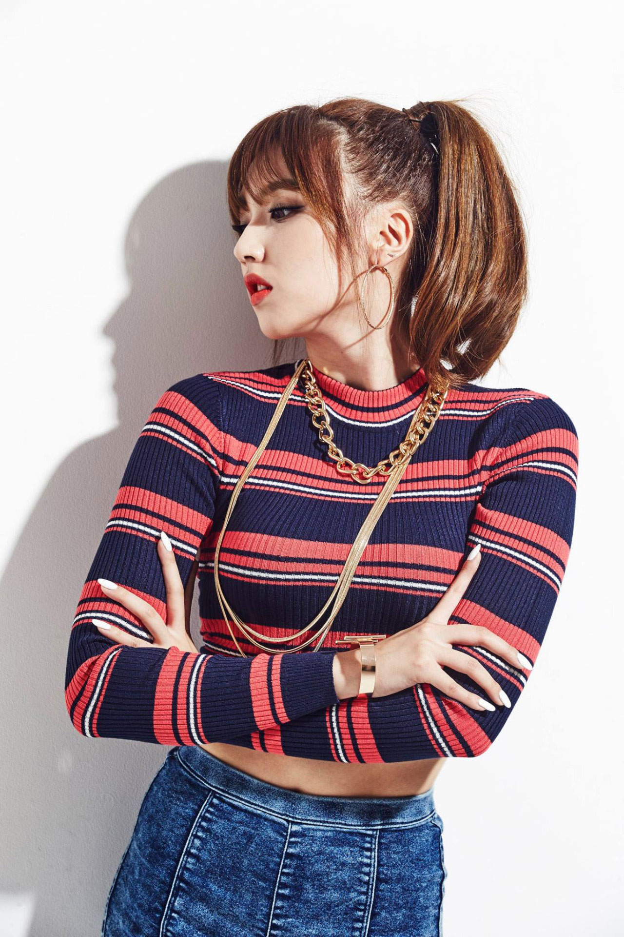 Rania Tae Demonstrate mini album