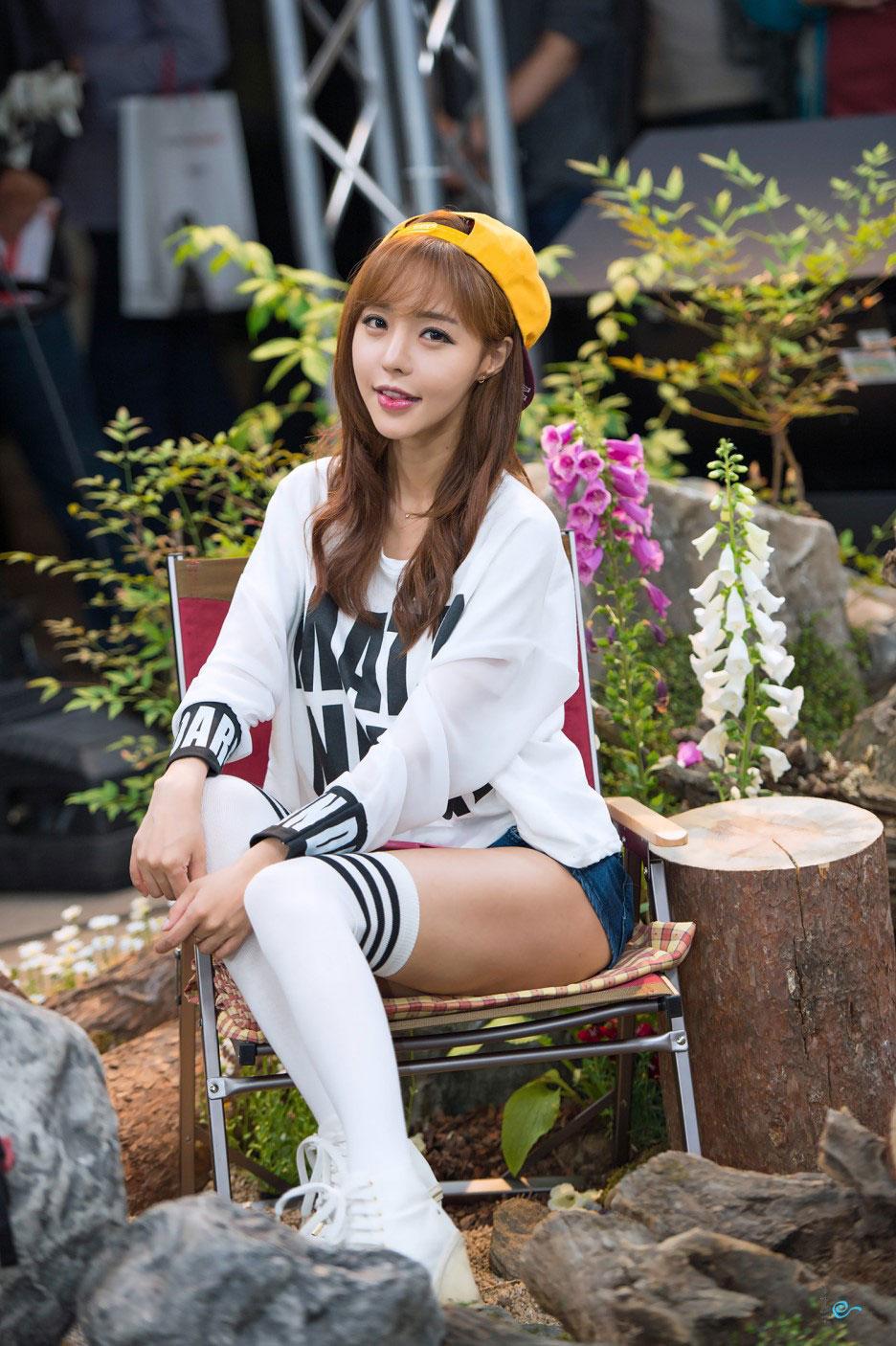 Seo Jin Ah KOBA Show 2015