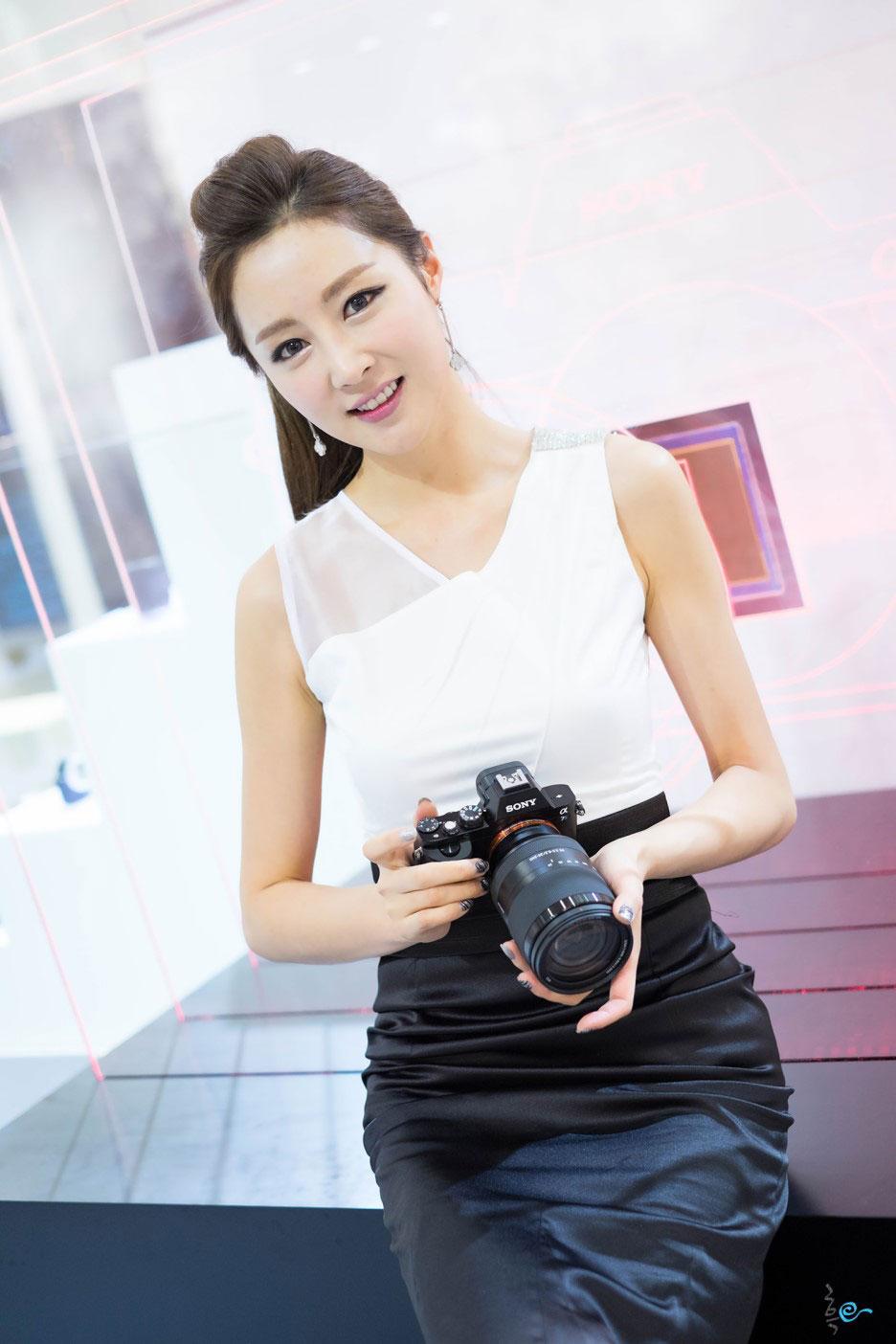 Eun Bin Photo Imaging 2015 Sony