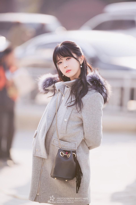Heo Yun Mi Korea Racing Model Show Contest