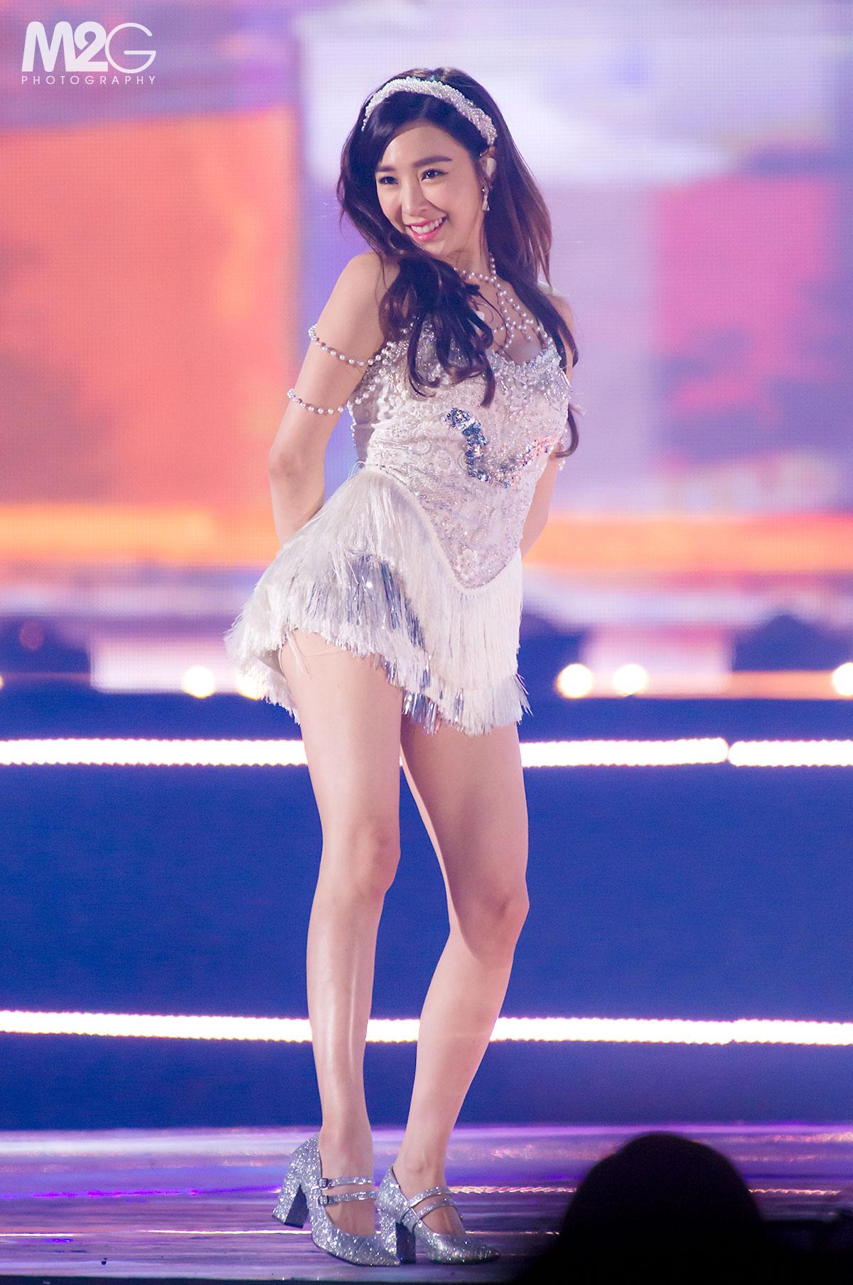 SNSD Tiffany KBS Music Festival 2015