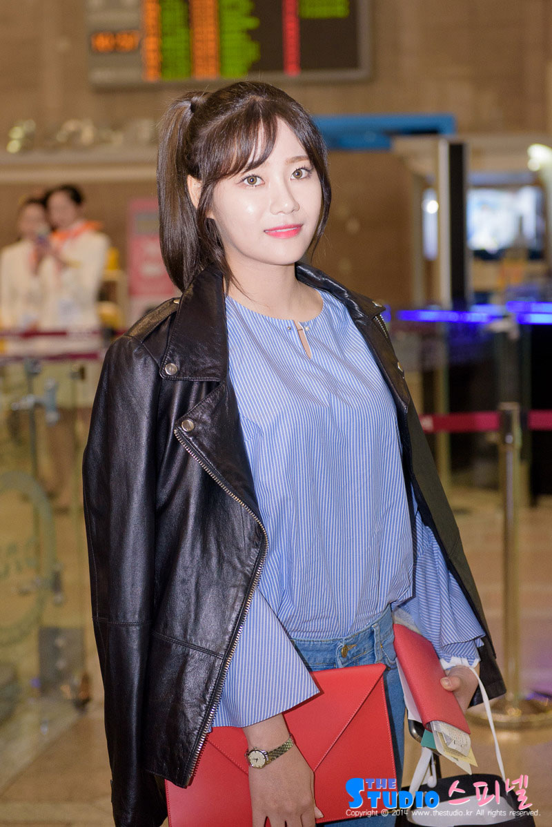 AOA Yuna Gimpo Airport to Japan