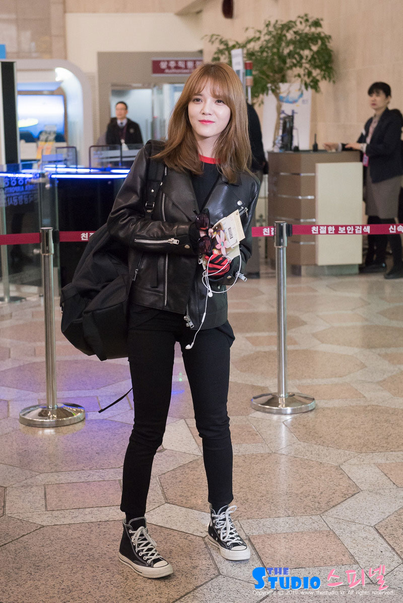 AOA Jimin Gimpo Airport to Japan