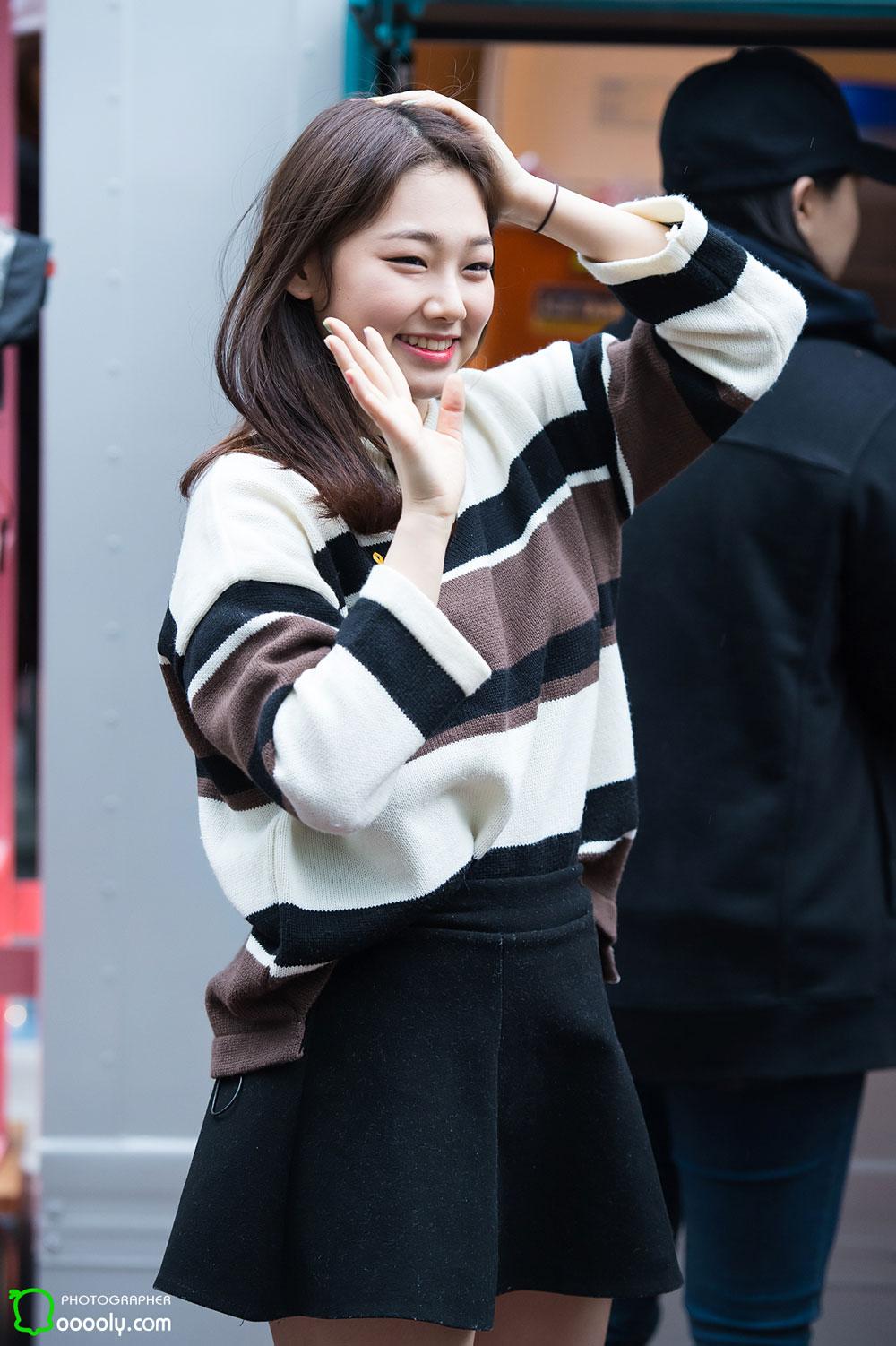 IOI Mina coffee tea fanmeet event