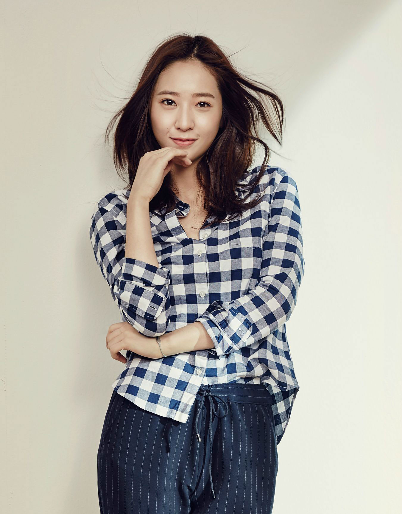 Fx Krystal Giordano fashion advertisement