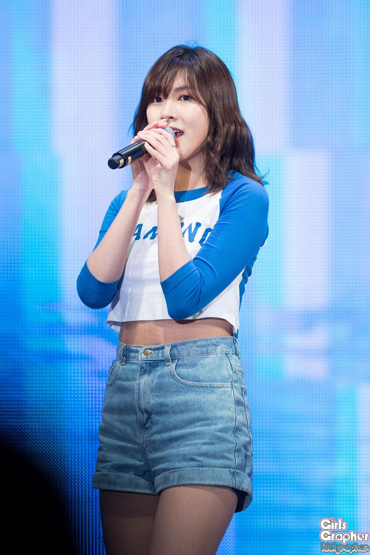 Apink Hayoung Gyeongsangbuk-do Open Concert
