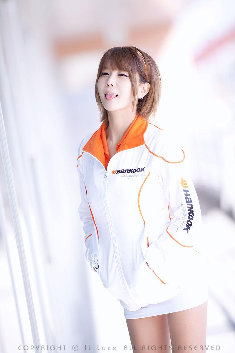 Heo Yun Mi DDGT Championship 2012