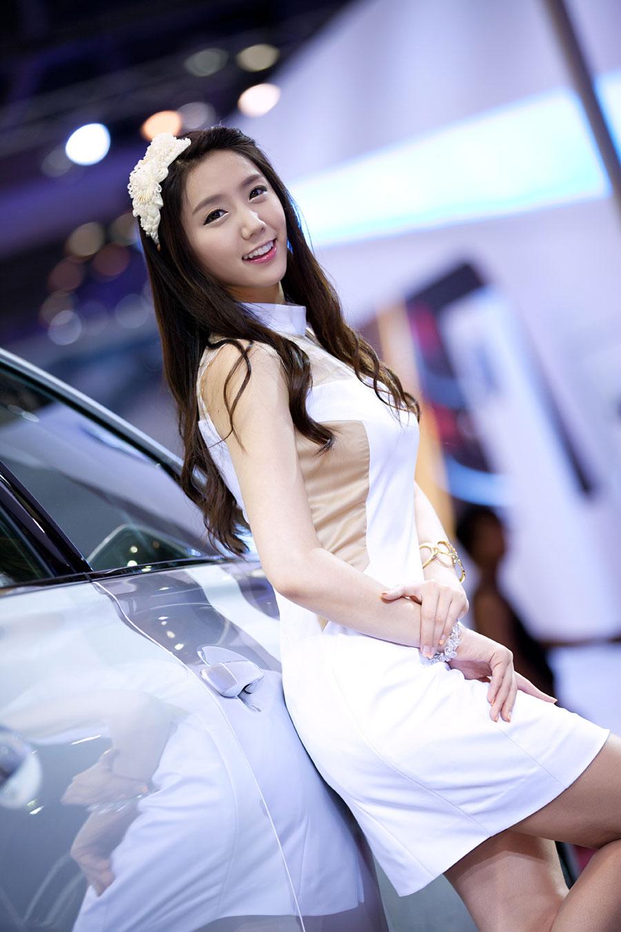 Kim Ha Eum BIMOS 2012
