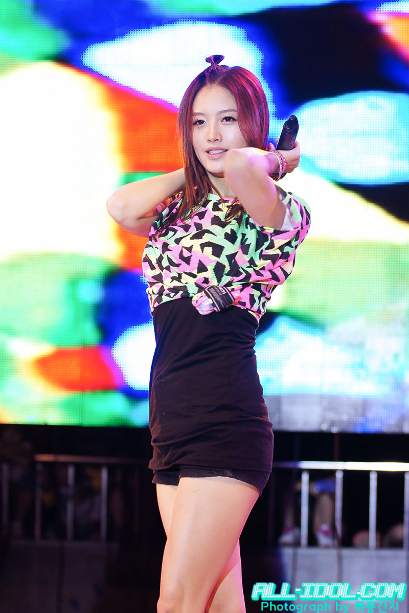 Rainbow Seongnam Polytechnic University Festival